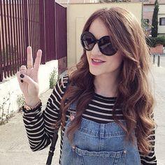 Hellouuu Saturday!! Enjoy it!!☀ http://www.theprincessinblack.com #fashionblog #lookoftheday #lookbook #outfit #itgirl…