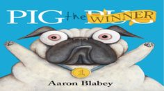 Pig the Winner by Aaron Blabey- Read Aloud