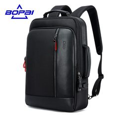 1674e379a99b1 2019 Anti-Theft Men Backpacks Travel Teenage Backpack bag male backpack  Waterproof inch Laptop Backpack 2019 Exclusive Design backpack for teenager  for ...