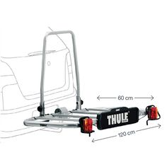 Plate-forme multi-usages THULE Easybase 949   239,95€
