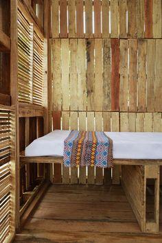 Galería de Proyecto Chacras / Natura Futura Arquitectura + Colectivo Cronopios - 3