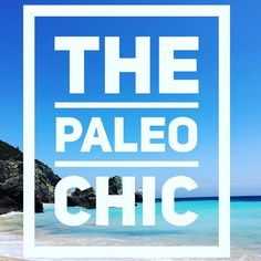 The Paleo Chic. On setember of 2015 i was starting my journey as a paleo girl and i've been loving it ever since. My mind is clear my body is leaner and i have so much more energy than before! One time after a long day at the beach i was having a tiger prawn for dinner and my friend said i was the paleo chic! My goal now is to do a Whole30 challenge to take my mind and body to another level i'll start on june 1st and will be posting my dishes and some recipes. #whole30 #paleo #paleoaddict…