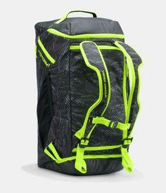 eec8b5a8b8 UA Storm Contain Backpack Duffle II