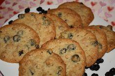 Früchte Cookies