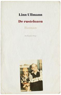 De rustelozen - Linn  Ullmann