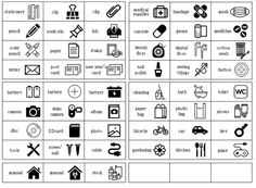 Printable Labels, Printables, Muji, Home Crafts, Stickers, Design, Image, Ideas, Print Templates