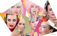 Daily Cristina | Inspiration | Make up | Cristina Magazine | Trend | Tendências | Maquilhagem