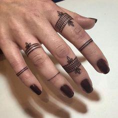 Diseños Para Tatuajes De Anillos Entrelazados Tatuajes En El Brazo