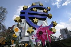 """ECB """"QE Spring"""" to create a profit for the banks that bought them with the LTRO.(April 13th 2012)"""
