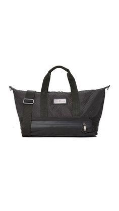 ADIDAS BY STELLA MCCARTNEY Small Gym Bag. #adidasbystellamccartney #bags #shoulder bags #hand bags #