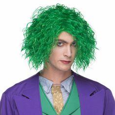 Characters Line Maniac Synthetic Wig | Abantu
