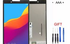 100% True For Lenovo Tab 2 Tab2 A7-30hc A7-30 A7-30dc Lcd Display Touch Screen Digitizer Sensors Glass Assembly Tablet Pc Parts Buy Now Tablet Lcds & Panels Tablet Accessories