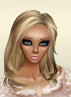 IMVU, the interactive, avatar-based social platform that empowers an emotional chat and self-expression experience with millions of users around the world. Social Platform, Virtual World, Imvu, Avatar, Aurora Sleeping Beauty, Princess Zelda, Join, Wedding Dresses, Portraits
