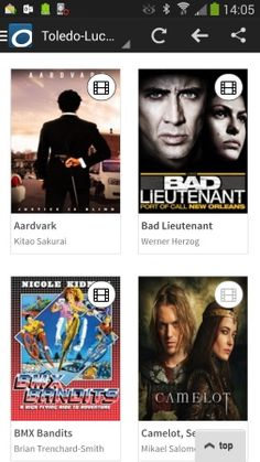 Forget streaming subscriptions - how library apps like Hoopla & OverDrive let you watch movies and shows for free. Bmx Bandits, Library App, Werner Herzog, Movie Sites, Movies Showing, Movies To Watch, Free