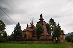 cerkiew w Łosiu