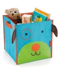awesome NEW Hot! Baby clothes and toys Books zoo nursery decoration storage box (dog) - For Sale Check more at http://shipperscentral.com/wp/product/new-hot-baby-clothes-and-toys-books-zoo-nursery-decoration-storage-box-dog-for-sale/