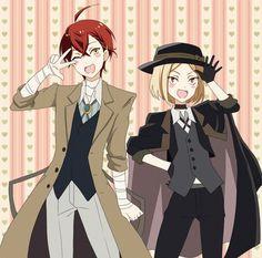 Chuuya Nakahara, Anime Crossover, Bungo Stray Dogs, Bingo, One Pic, Kawaii, Couple, Pictures, I Hate You