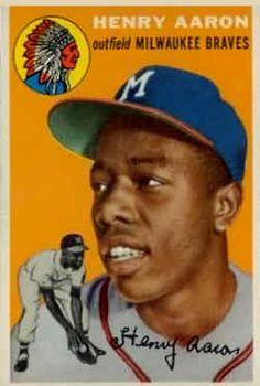 topps 1954 baseball cards | 1954 Topps Baseball Cards & Free Checklist