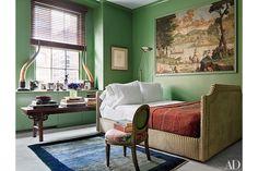 Green Room Ideas
