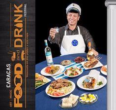 París El Griego deleitará paladares en el Festival Caracas Food & Drink http://crestametalica.com/paris-griego-deleitara-paladares-festival-caracas-food-drink/ vía @crestametalica