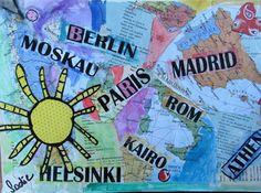 ZauberDerLeidenschaft: Zitat - Urlaub