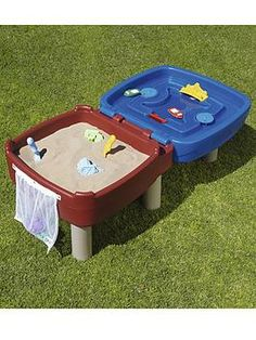 Buy a used Little Tikes Sand And Water Table. ✅Compare prices by UK Leading retailers that sells ⭐Used Little Tikes Sand And Water Table for cheap prices. Kids Water Table, Sand And Water Table, Water Toys, Water Play, Retail Websites, Sand Pit, Play Table, Waste Disposal, Little Tikes
