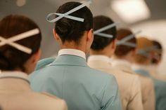World stewardess Crews: Korean Air