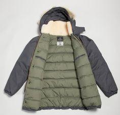 nigel cabourne jacket - Google Search