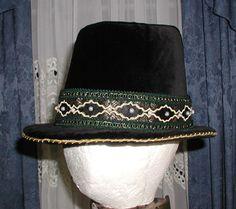6fe341607ac 13 Best Elizabethan hats images