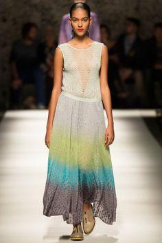 Missoni Lente/Zomer 2015 (19)  - Shows - Fashion
