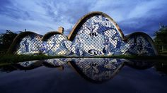 Blog Da Engenharia Civil: Obras de Oscar Niemeyer  #architecture #oscarniemeyer Pinned by www.modlar.com
