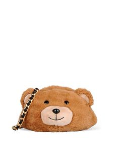 Moschino bear bag