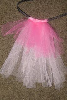 double layer tutu.. semi tutorial.. @Joe Holtslag *SANDY*... we need to get together and attempt one of these before you leave!!