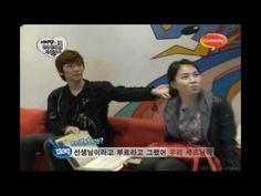 100403 SHINee KEY Idol Rasing Ep.2-2