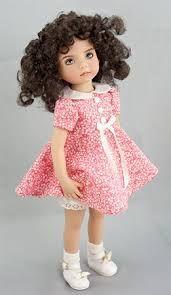 Resultado de imagem para little darling doll logo