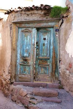 """What does this door incite? Or is what you could imagine lies behind it that intrigues you? Use life and livingness around you to inspire you as an author."" --Author Coach, Robert S Nahas  www.WriterServices.net"