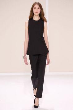 Hermès | Spring 2016 | Look 5