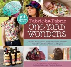 Shaggy Baggy: Sewing Book Giveaway with Mad Mad Makers