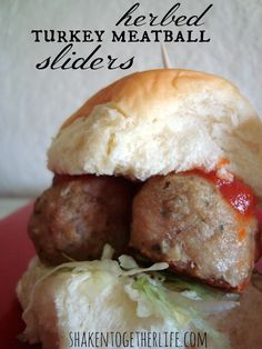 Sliders- Crockpot on Pinterest | Sliders, Slider Recipes and Chicken ...