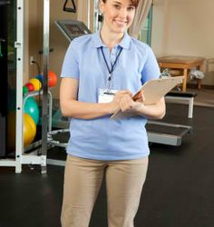 Physical Therapy Assistant in Georgia