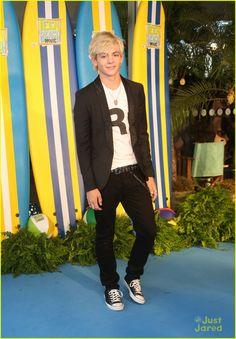 Ross Lynch: 'Teen Beach Movie' Screening