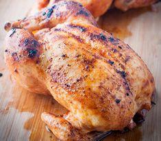 Je ne sais pas ce qu'ils ont avec le poulet rôti nos amis portugais, mais c'est juste incroyablement bon et facile à préparer... :)