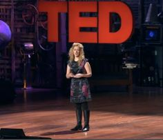 TED Talk - Jane McGonigal: Gaming can make a better world #gamification