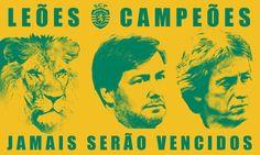 LEÕES CAMPEÕES. UNIDOS. JAMAIS SERÃO VENCIDOS!!! https://www.facebook.com/SportingClubedePortugalCampeao/ Partilha esta pagina com todos os Sportinguistas e em 2017 podes dizer com orgulho que sempre acreditaste na Vitoria Final.
