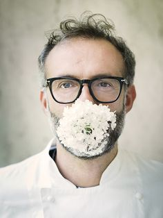 Massimo Bottura - Osteria Francescana   Massimo Bottura By blending Italian tradition and artful modernity, chef Massimo Bottura's Osteria Francescana has been ranked the third best restaurant in the world.   MODERNA ITALY