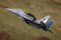 USAF F-15E Strike Eagle