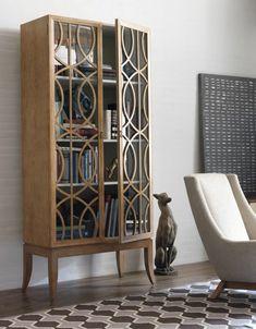 Art Deco Stil bücherregale art deco einrichtung