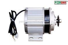 high poqwe BLDC electric 3kw 48v dc motor rickshaw