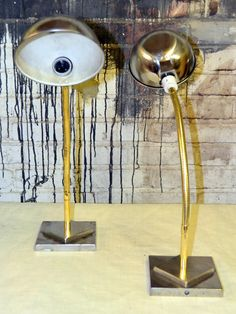 pair-of-retro-polished-industrial-lights