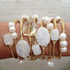 Bourbon and Boweties doyoubangle on the Luxe Blog- Top 5 Bridesmaid Gifts your…